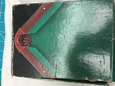 Pool table/ Billiards BCA OSI SLATE Book
