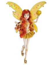 Brand New Rare WINX CLUB Gold Believix Limited Edition 2012 Comic Con 43/210
