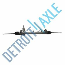 Complete Power Steering Rack and Pinion Assembly for 2005 Saab 9-2X