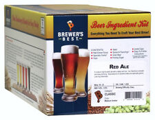 Brewer's Best 5 Gallon Beer Making Ingredient Kit - Red Ale