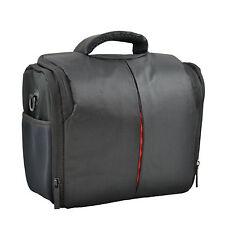 Black Camera Shoulder Bag Case For Olympus OM-D EM-5 E-5