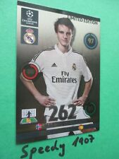Champions League 2015 UPDATE Limited Edition Ödegaard Panini Adrenalyn Odegaard