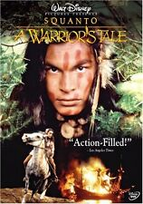 Squanto: A Warrior's Tale (2004, DVD NIEUW)