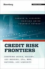 Credit Risk Frontiers: Subprime Crisis, Pricing and Hedging, CVA, MBS, Ratings,