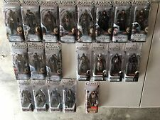 McFarlane Toys Action Figure - Assassin's Creed Series 1,2,3, & 4