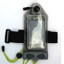 Aquapac Waterproof MP3 Case Ipod Mobile Phone Protection Storage Outdoors
