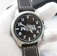PRINCE OF PERSIA,Disney Movie Giveaway,Ultra Rare MEN'S CHARACTER WATCH R17-22