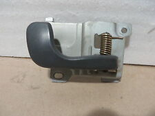 DODGE COLT VISTA 92-94 1992-1994 INTERIOR DOOR HANDLE FRONT PASSENGER RIGHT GRAY