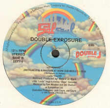 DOUBLE EXPOSURE - Ten Percent (Masters At Work Rmxs)