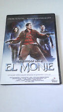"DVD ""EL MONJE (BULLETPROOF MONK)"" PRECINTADA CHOW YUN-FAT SEALED"