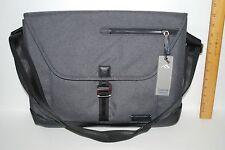 BRENTHAVEN MESSENGER BAG GEEKWIRE LOGO Macbook Surface Laptop Sleeve Plus #1901