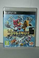 DIGIMON ALL-STAR RUMBLE GIOCO USATO OTTIMO STATO PER SONY PS3 ED ITALIANA 38056