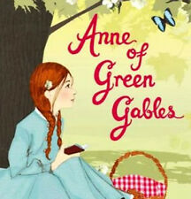 """""""Anne of Green Gables"""": Audio Book MP3 PLUS Text on disk"""