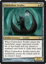 2x Rematore di Mareacava - Tidehollow Sculler MTG MAGIC MM Modern Masters Eng