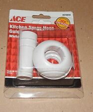 Ace Hardware Kitchen Spray Hose Guide White Plastic 4070850 106V