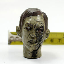 TA02-03 1/6th Scale Horrible Zombie Head Scuplt