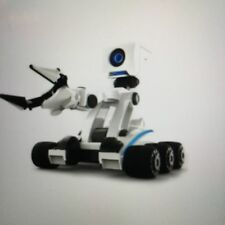 Mebo Robotic Claw Interactive Robot Activity Kid Play Game Toy with POV Camera