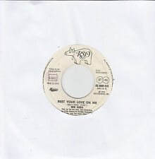 BEE GEES - rest your love on me / ALBERTO FORTIS - milano e vincenzo 7""