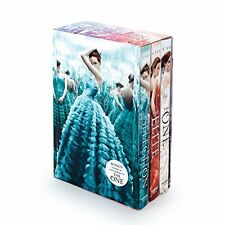 The Selection Series Box Set: The Selection, The Elite by Kiera Cass (Paperback)