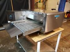 TURBOCHEF HHC2020 ELECTRIC PIZZA CONVEYOR OVEN ...VIDEO DEMO
