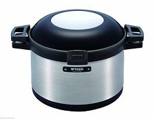 Tiger 6.0 Liter JAPAN Magic Thermal Cooker Thermo Pot NFIA600 Slow Cooker
