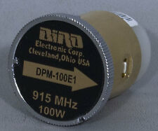 "Bird DPM-100E1 100 W 915 MHz 7/8"" Wattmeter Element/Slug"