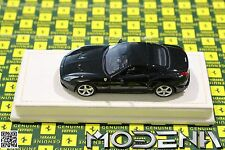 Original Ferrari California T nero 17 Modellauto 1:43 MR Collection wie BBR
