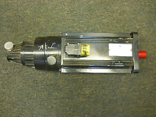 REXROTH INDRAMAT MAC090B-0-PD-2-C/110-A-1 BRUSHLESS SERVOMOTOR NOS CONDITION