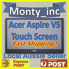 """15.6"""" Touch Digitizer Acer Aspire V5-571PGB V5-431P V5-531P Replacement LCD LED"""