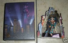 SDCC 2015 Mattel Exclusive Monster High Vinyl Nefera de Nile