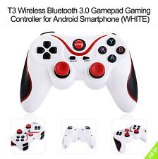 T3 Bluetooth Wireless Controller GamePad Joystick For Android Phone Tablet TV