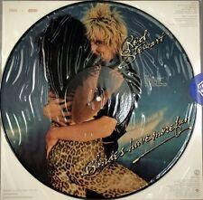Blondes Have More Fun [Remaster] [LP] by Rod Stewart (Vinyl, Warner Bros....
