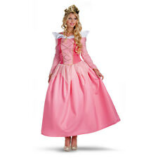 AURORA Adult Deluxe Prestige Disney Costume Sleeping Beauty | Disguise 5959