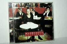 MADREDEUS ANTOLOGIA CD AUDIO USATO OTTIMO STATO GD1 42312