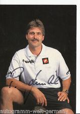 Peter Kunkel wattenscheid 09 1994-95 top ak +a43113