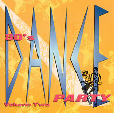 80's Dance Party - Various - New Factory Sealed CD