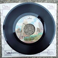 Johnny Rodriguez - Love Me With All Your Heart / I Need It Now 45 rpm 1978