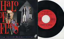 "Halo Of Flies - Big Mod Hate Trip 7"" Melvins Cows Boss Hog Unsane Helmet AmRep"