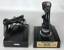 Thrustmaster Hotas Cougar (2960534) Flight Stick, EUC