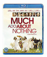 Much Ado About Nothing (Blu-ray, 2014)