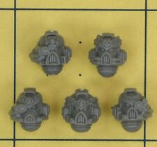 Warhammer 40K space marines STERNGUARD squad casques