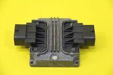 04-11 SAAB 9-3 93 TCU TCM TRANSMISSION CONTROL MODULE UNIT 55560819 FACTORY OEM