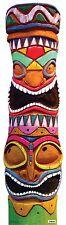 #551 Indianer Marterpfahl Höhe ca.185cm Pappaufsteller USA Aufsteller Lebensgroß