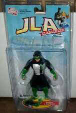 DC JLA CLASSIFIED SERIES 2 KYLE RAYNER GREEN LANTERN NEW IN PACKAGE #sw-1488