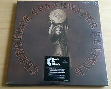 "Creedence Clearwater Revival -  Mardi Gras 12"" Vinyl Lp Sealed 180gram"