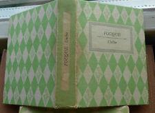 de la Motte-Fouqué: Undine (Maurice Barraud), Duo-Bücher, Alfred Scherz