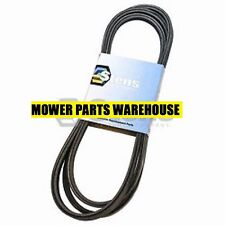 REPLACEMENT SNAPPER Z RIDER SERIES 0 1 2 3 29266 7029266 MOWER DECK BELT