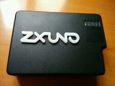 ZX-Uno with case. ZX Spectrum clone