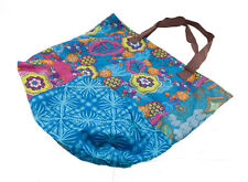 SAC BANDOULIERE HIPPIE BABA COOL GIBECIERE-BESACE -FOURRE TOUT-3994-SAC9G