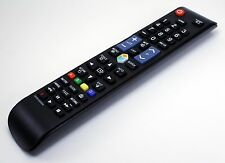 New Universal Replacment Remote Control for Samsung TV Smart LED LCD TV